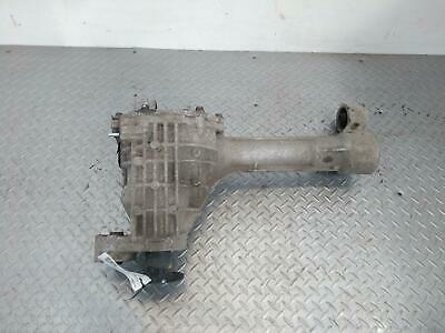 2013 NISSAN NAVARA 2.5 Diesel Automatic Front Differential 38500EA400