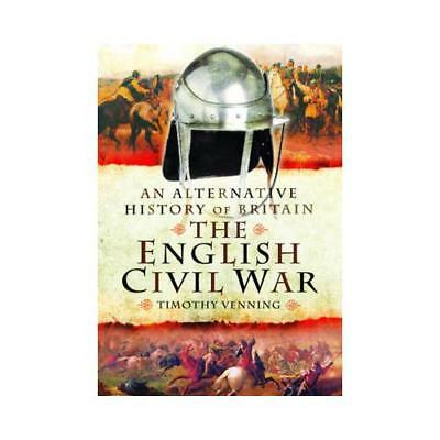 The English Civil War by Timothy Venning (author)