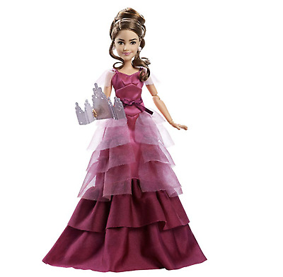 Harry Potter Hermione Granger Yule Ball Doll (FAST SHIPPING)