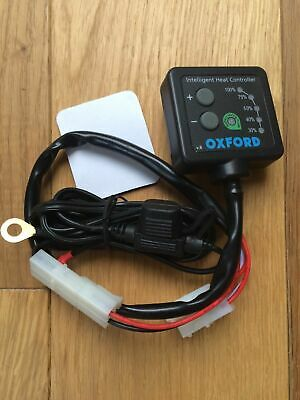 Oxford Replacement Intelligent V8 Heat Controller 5 Heat Settings  OFV8 In stock