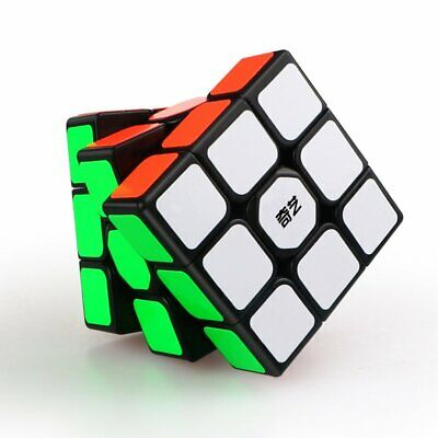 Rubik's Cube 3x3 Puzzle Cube Game With Stand Rubik's Hasbro Toy Original Gifts G