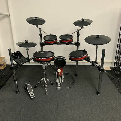 Alesis Crimson II Electronic Drum Kit - Pre-owned
