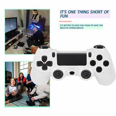 Front Housing Shell Case For PlayStation 4 PS4 Controller DualShock 4 New GN