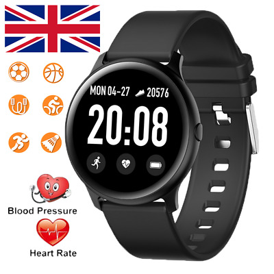 Smart watch Heart Rate Sport wristband Fitness Trackers IP67 For HUAWEI Samsung