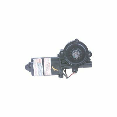 Cardone 42-128 Remanufactured Domestic Window Lift Motor