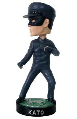 Bruce Lee As Kato Bobblehead By Hcg Brand New, Sold Out - Rare!
