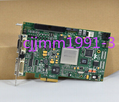 1PC USED DALSA OR-X4C0-XPD00 Image acquisition card A3 version  #L1
