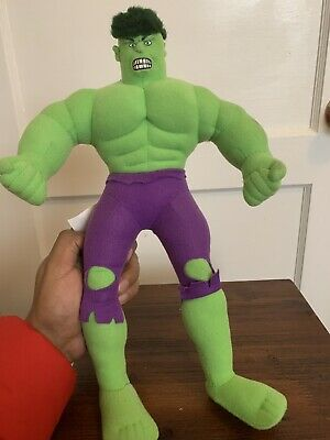 NEW WITH TAG INCREDIBLE HULK MARVEL 2003 YOUTH//ADULT  COLLECTIBLE CAP