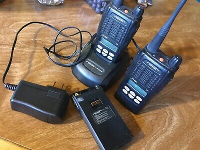 Ritron PT-150 Professional VHF, PT-450 UHF Charger Battery
