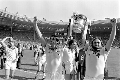 1980 Fa Cup Trevor Brooking Frank Lampard Photo Choose Size West Ham United Utd