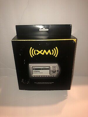 AudioVox XM Satellite Radio Xpress Car Cradle Brand New