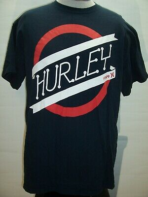 HURLEY Mens XL X-Large T shirt Combine ship Discount