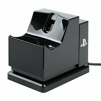 PowerA Charging Stand for PlayStation 4 [video game]