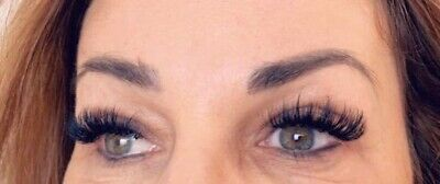 Wimperextensions /Russian / oneByone