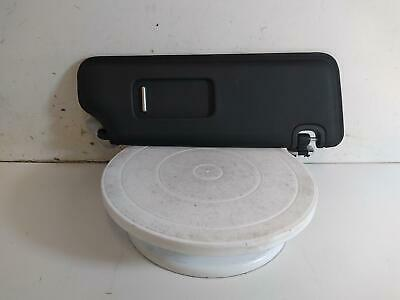 2012 BENTLEY CONTINENTAL GT Mk2 Coupe Right OS Drivers Sunvisor 155