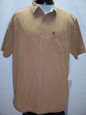 THE NORTH FACE Mens XL X-Large Button-up shirt Combine ship Discount