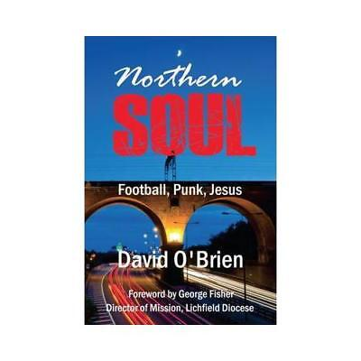 Northern Soul by David O'Brien (author)