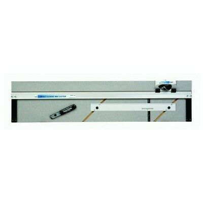 Logan Graphic Products 3011 Compact 32 Inch Classic Mat Cutter