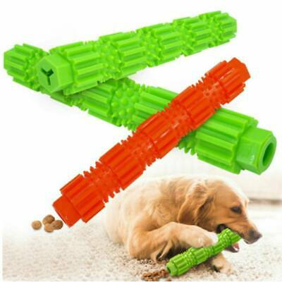 Pet Dog Puzzle Toy Tough-Treat Food Dispenser Interactive Puppy Play Toys