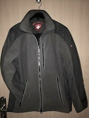 Wellensteyn Jet Jacke Windrepellent Herren XL Flexibel