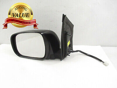 TOYOTA OEM Sienna Outside Mirrors-Front Door-Outer Cover Right 8791508021B1