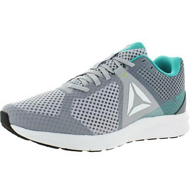 Reebok Womens Endless Road Memory Tech Low Top Running Shoes Sneakers BHFO 4110