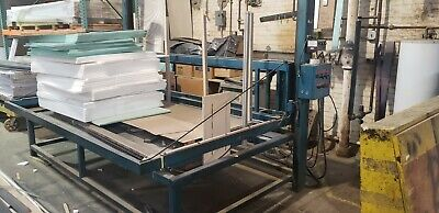 COSTYCNC Low cost cutting machine hot wire />/> cut area 80x38x15cm approximately