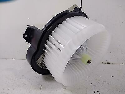 2018 LAND ROVER DISCOVERY Heater Blower Fan Motor Assembly GX7318456BA