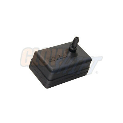 GlowShift Replacement Electronic Boost & Vacuum Sensor for Boost/Vacuum Gauges