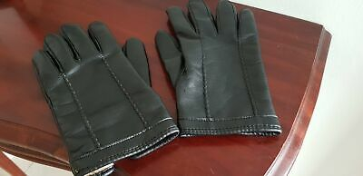 Vintage Retro Gloves 1960's