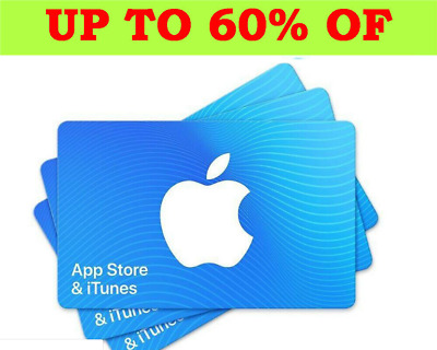How To Get iTunes Gift Cards PDF🔥 UP TO 20-60%off 🔥 & Resell iTunes Gift Cards