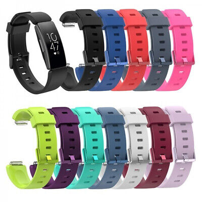 Replacement Wristband Strap Bracelet Band for Fitbit Inspire/Inspire HR/ACE 2
