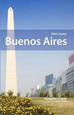 Caistor-Buenos Aires BOOK NEW