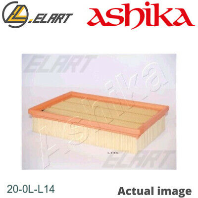 Air Filter For Land Rover Freelander 2 Lf B 6324 S 224Dt Dw12Bted4 Ashika