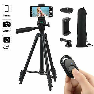 Trepied Smartphone iPhone GoPro Camera Telecommande Bluetooth Appareil Photo