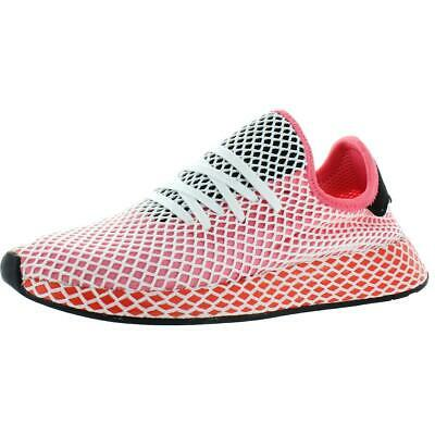 adidas Womens Deerupt Runner W Lifestyle Gym Athletic Shoes