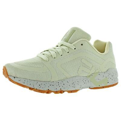 Reebok Mens AD Swiftway Run Faux Suede Low Top Running Shoes Sneakers BHFO 4356