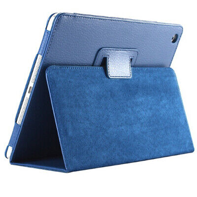 Fits Apple iPad Mini 1 2 3 4 5 7.9inch Tablet PU Leather Folio Stand Cover