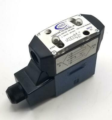 Continental Hydraulics VSD03M-1A-GB-60L-A Directional Valve