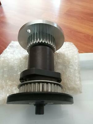 HOUSING CRANK ASSEMBLY 22.22MM , Genuine part for GERBER cutter 90886000