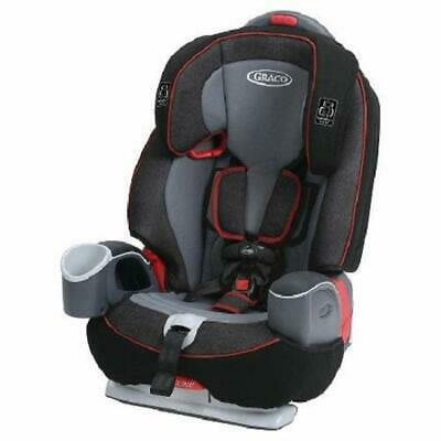 Graco Baby Nautilus 65 3-in-1 Harness Booster Car Seat Safety: Ritzy Fashion