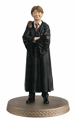 Wizarding World Harry Potter Ron Weasley Figurine Collection 1:16 Scale