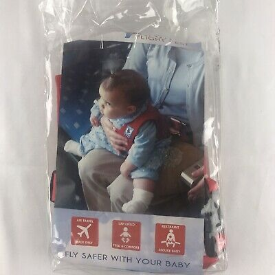 Baby B'air Small/infant Flight Vest