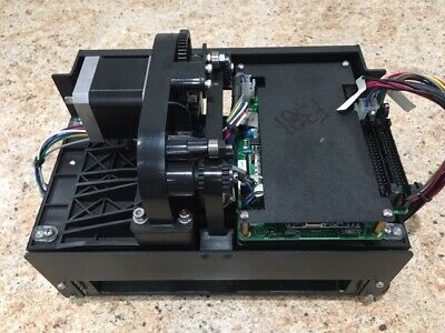 S250 DVDNow Kiosk - Exchange Box Assembly - USED
