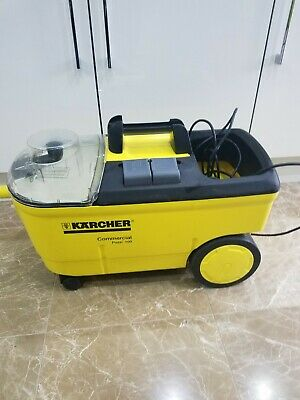 Karcher Commercial Puzzi 100
