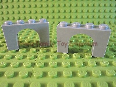 Lot of 25 Bricks 10041 6990 6399 10251 75098 5891 Lego WHITE BRICK 1 x 2