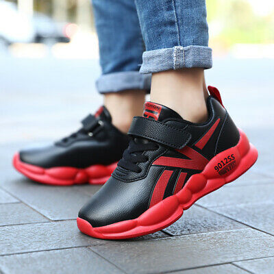 Kids Toddler Baby Boys Girls Sports Running Shoes Children Sneakers Trainers