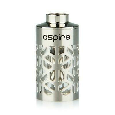 Genuine Aspire® Nautilus Mini Replacement Stainless Steel Sleeve Tank Protector