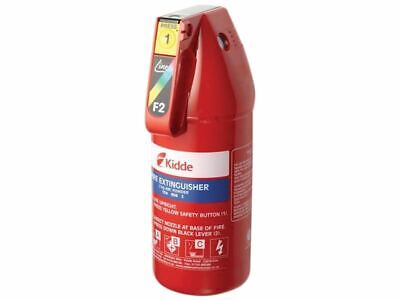 Easi-Action Home Fire Extinguisher 2.0kg KIDKSF2GM