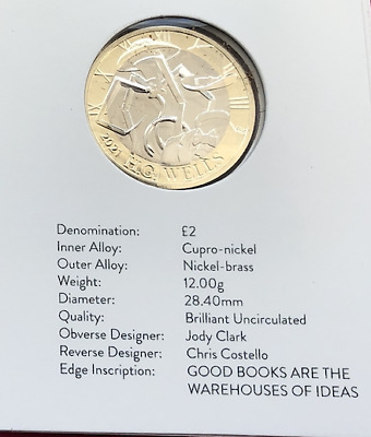 Brilliantly Uncirculated UK Coins of 2020.